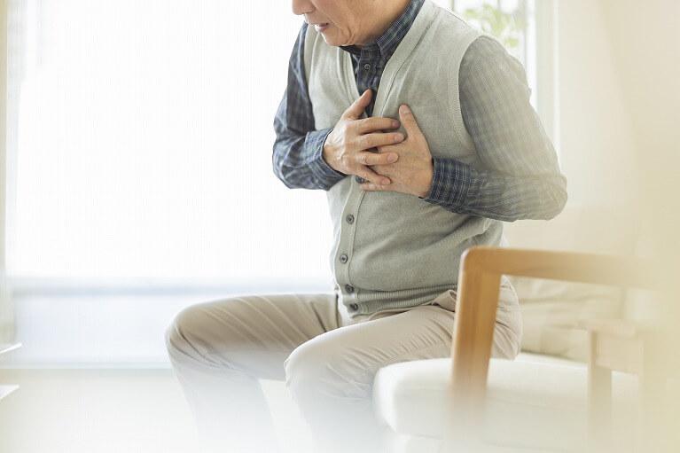 閉塞性動脈硬化症